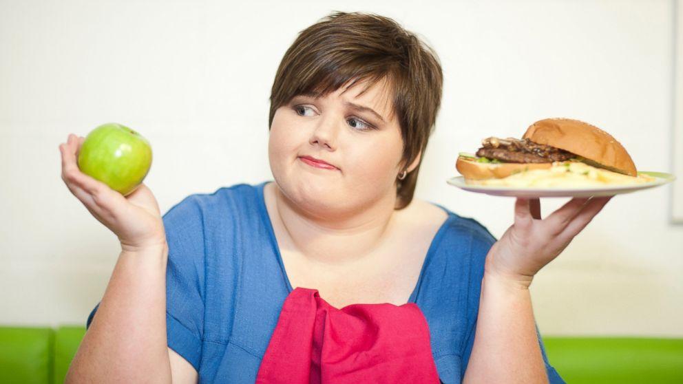 É Possível Perder Peso Apenas Com Mudanças na Dieta?