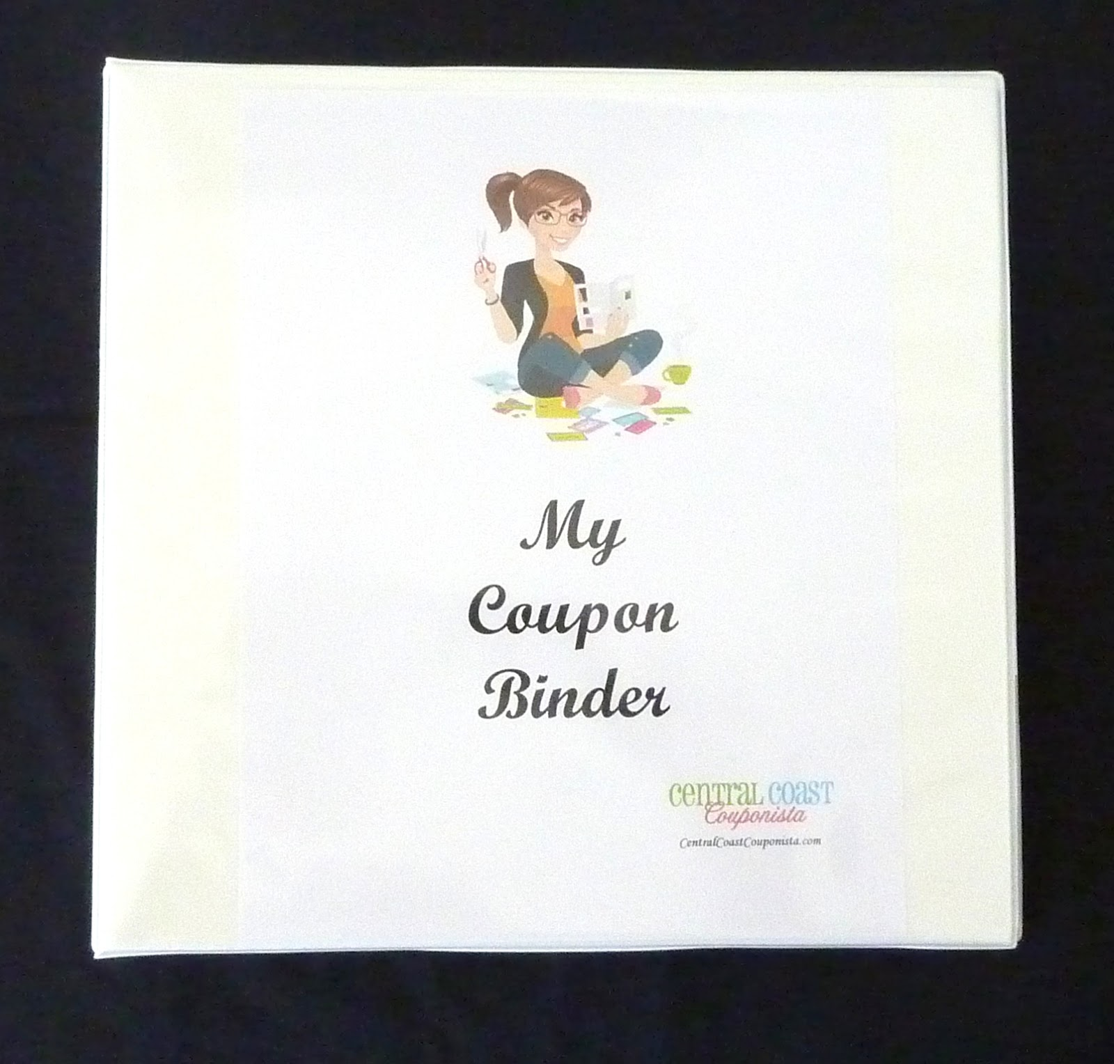image regarding William Sonoma Coupons Printable named Coupon binder include / Coupon catholic relatives items
