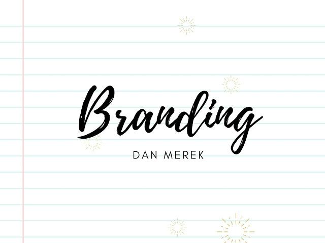 branding dan merek