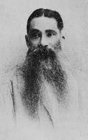 W.C banergy- Womesh Chunder Banerjee