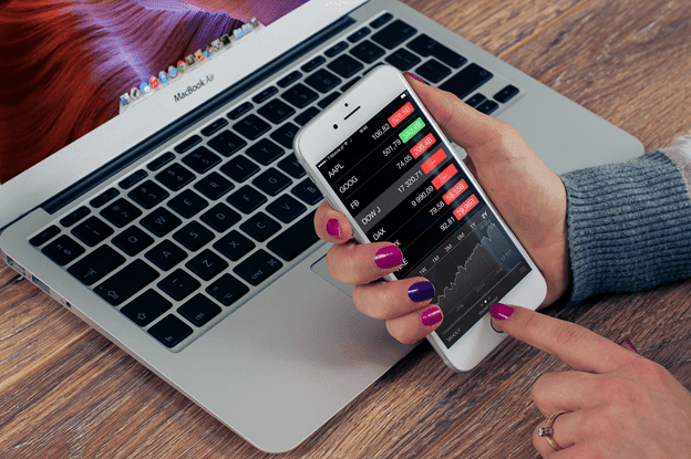Best for Free Stock Trades: Robinhood