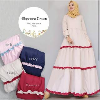 M03 Glamore Dress