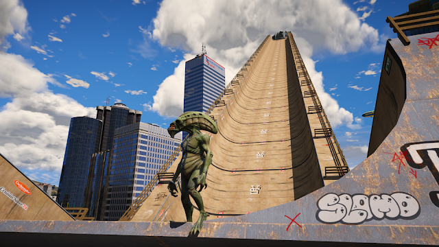 How To install TOP Ramp in GTA 5