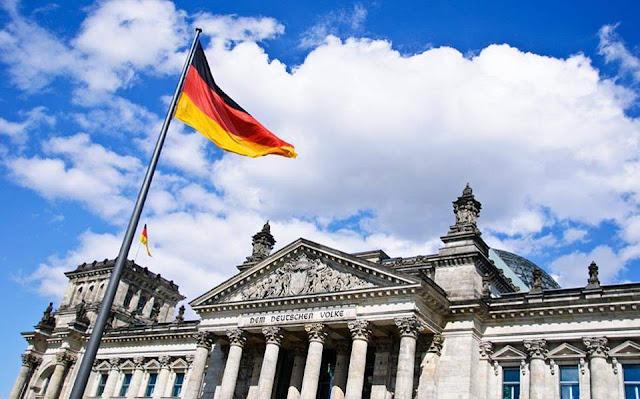 Το μεγάλο έλλειμμα της Γερμανίας