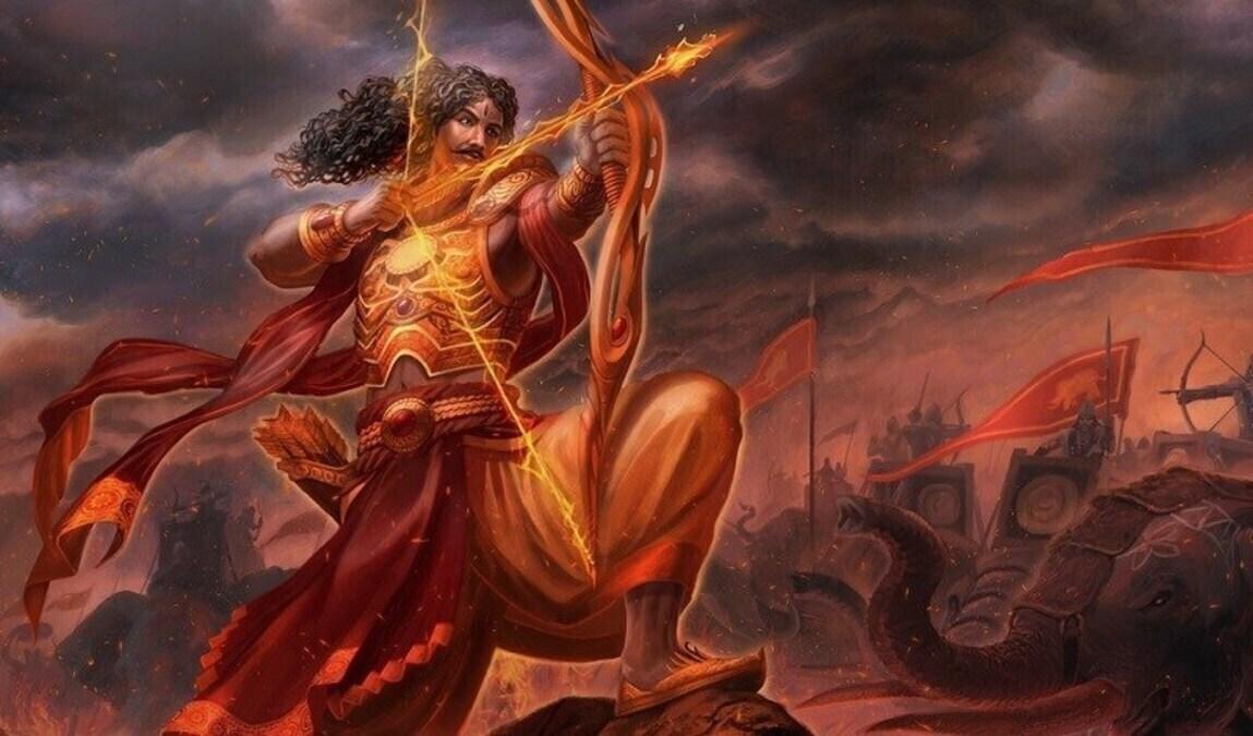 కర్ణ - karna