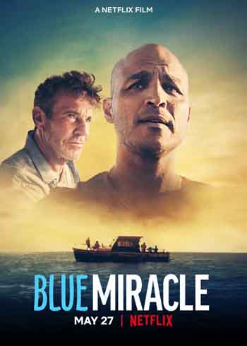Blue Miracle 2021 480p 300MB BRRip Dual Audio [Hindi - English]