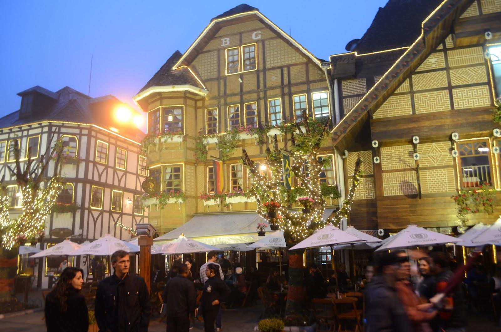 Restaurante-Baden-Baden