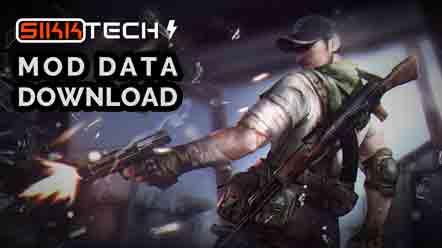 garena free fire mod data