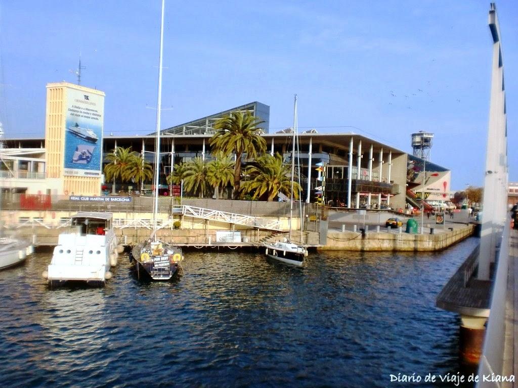 Diario de viaje de kiana fin de semana a menorca en barco for Oficinas balearia