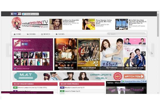 Situs MyAsianTV