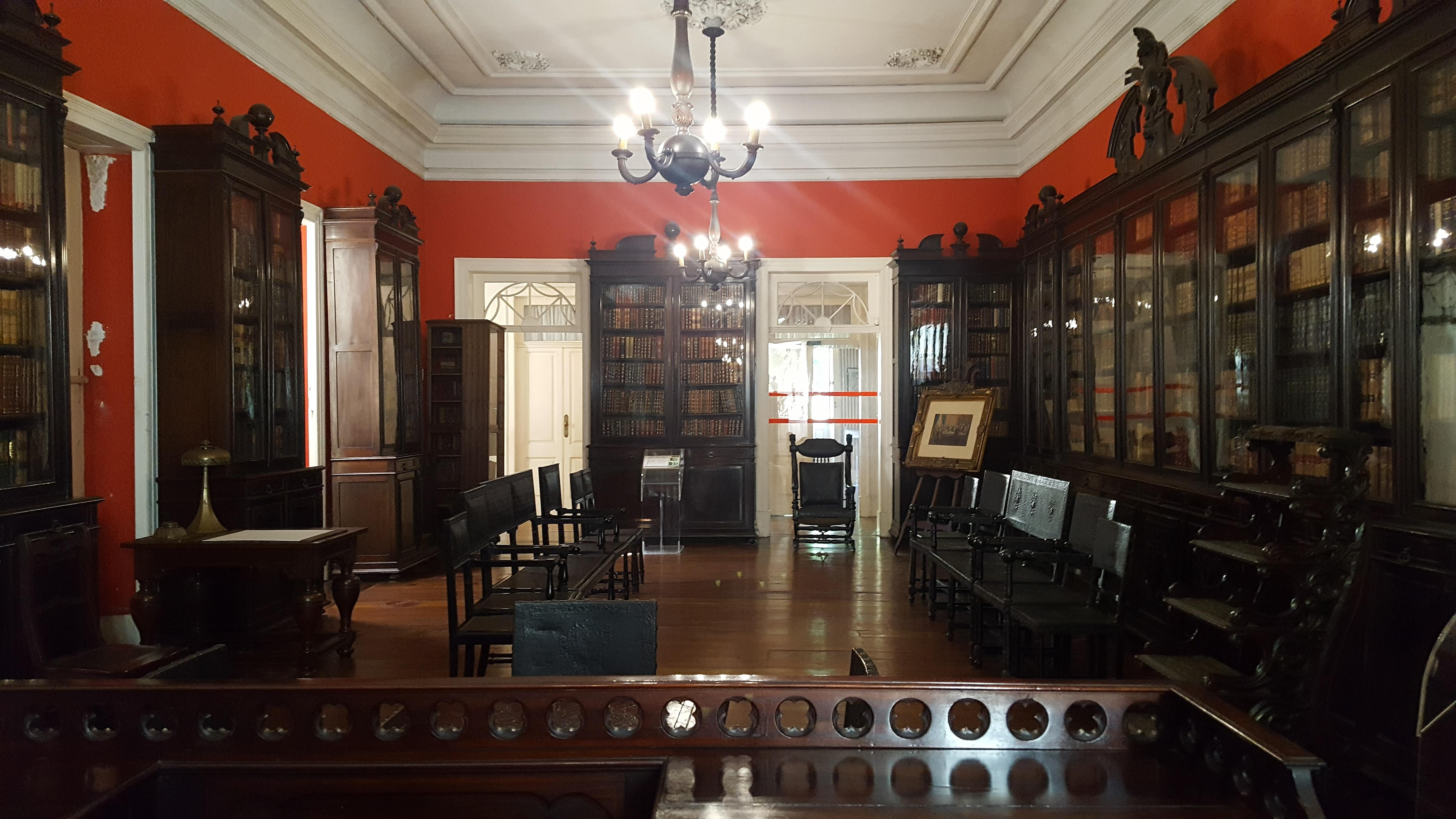 Casa de Rui Barbosa
