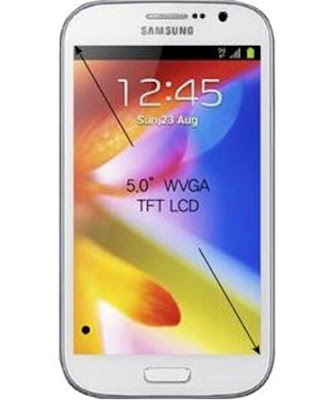 galaxy-grand-duos-i9082 Samsung galaxy Grand i9082 Sim Part , Insert SIM card Solution Root