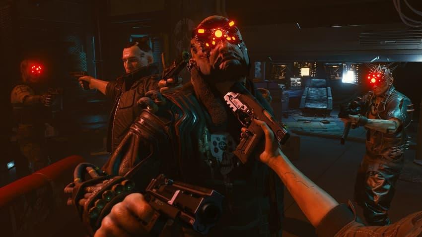 Честный обзор Cyberpunk 2077 - через 43 часа борьбы с игрой - 03