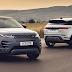Yeni Range Rover Evoque Test Sürüşü Günleri