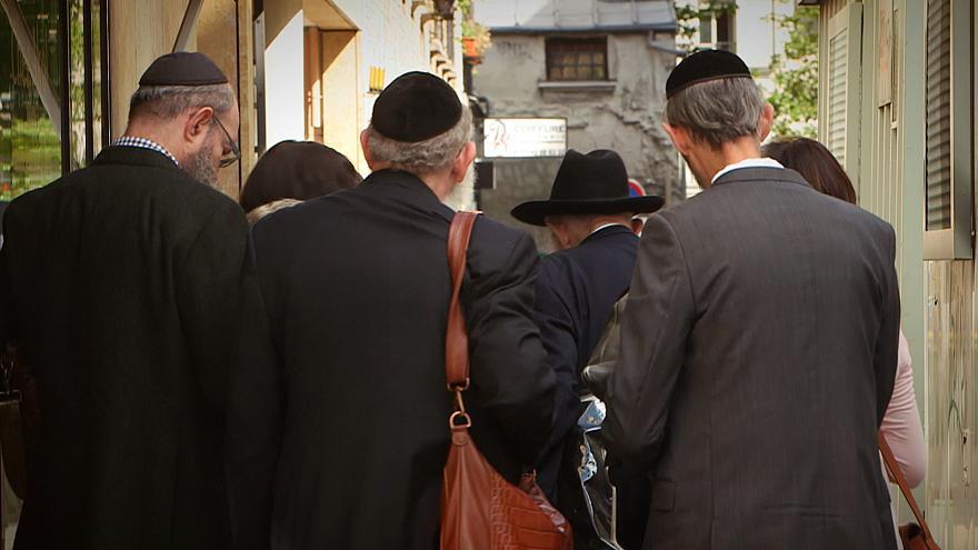Χιλιάδες Εβραίοι εγκαταλείπουν τη Γαλλία