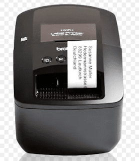 Brother QL-720NW Driver Download Windows, Mac, Linux
