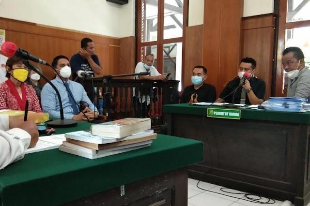 Gugatan King Finder Wong Akhirnya Tumbang, Yafet Kurniawan : Harijana Tetap Buka Pintu Maaf