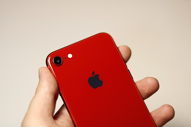 iPhone 8 Spesifikasi Lengkap