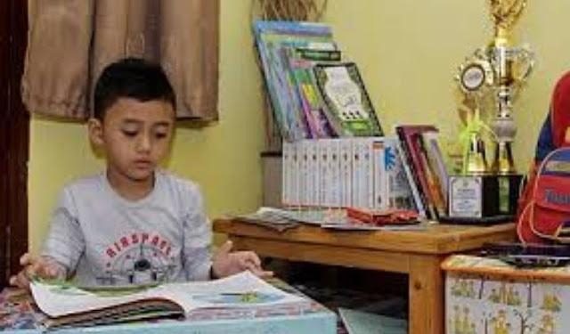 Cara Supaya Anak Fokus Belajar di Era Digital Penuh Distraksi