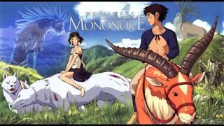 Hình Ảnh Mononoke