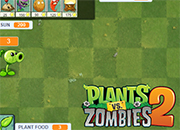 Plants vs Zombies 2 No Hack H5