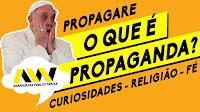 Afinal, O Que é Propaganda? + Curiosidades Sobre Religião e Propaganda | #SabedoriasPublicitárias