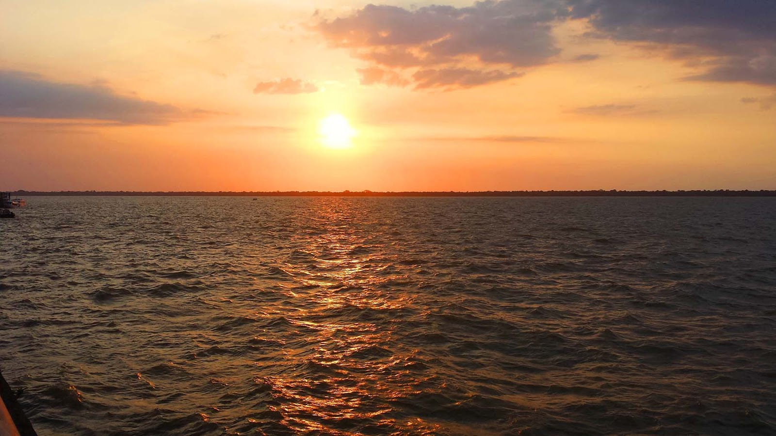 Belém do Pará: pontos turísticos.