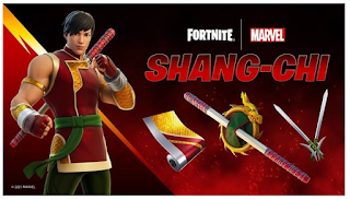 Marvel Shang chi fortnite, Marvel's Shang-Chi Skin Now Available ,Prices and Details