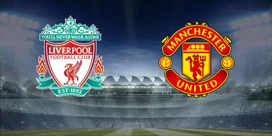 مباراة ليفربول ومانشستر يونايتد بتاريخ 19-01-2020 الدوري الانجليزي