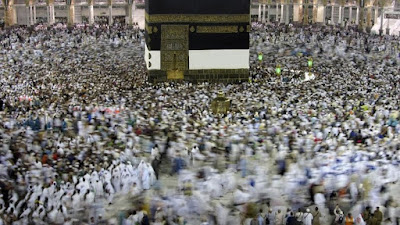 Saudi Will Return Umrah Visa Fees to Travel Agencies in Indonesia