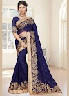 Classic Designer Sarees for the Wedding Season