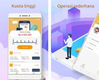 uang rakyat apk pinjaman online