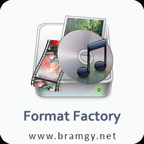 تحميل برنامج فورمات فاكتوري للكمبيوتر مجاناً