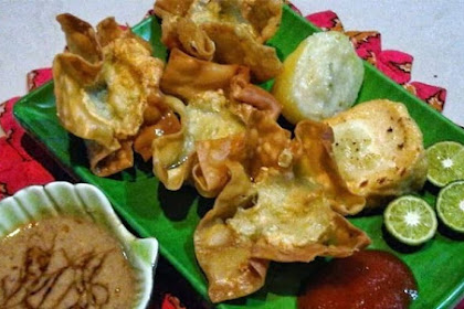 Mengenal kuliner khas Bandung