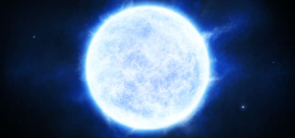 Wolf-Rayet Star R136a1: point_of_no_23