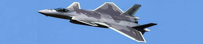 Chinese Magazine Praises J-20 Fighter; But Experts Doubt It Can Rule The Skies: Chinese Media