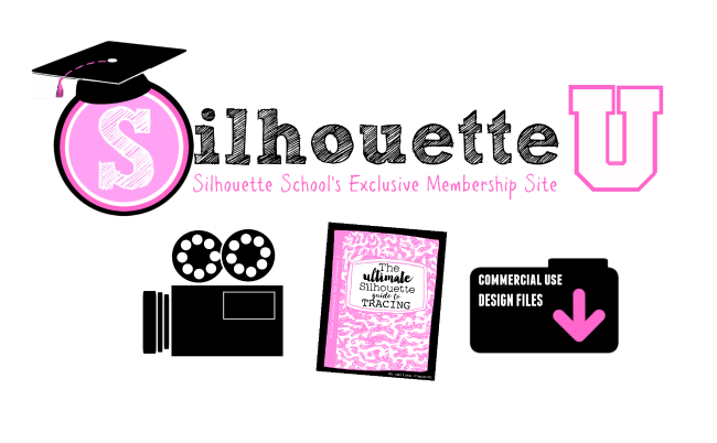 silhouette u, silhouette university, online Silhouette video classes, online silhouette cameo video, online silhouette cameo tutoring, silhouette cameo tutoring, silhouette help