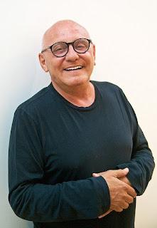 Max Azria. Celebrities we lost in 2019. Rachel Hancock @retrogoddesses