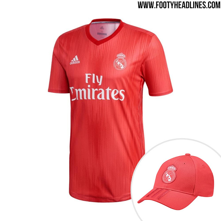 4e2f2579d UPDATE  Adidas Arsenal 19-20 Home Kit - What We Know - Footy Headlines