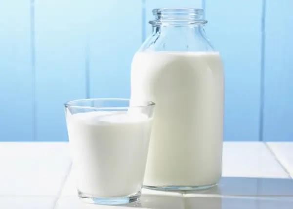 Sữa ấm