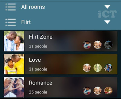 2go-Rooms-Android