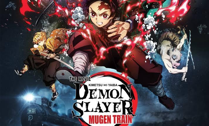Demon Slayer the Movie: Mugen Train(2020) WEBDL Subtitle Indonesia