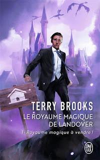 Le Royaume magique de Landover Tome 1 à 6