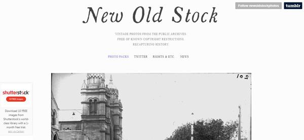 Situs yang Menyediakan Koleksi Foto Gratis