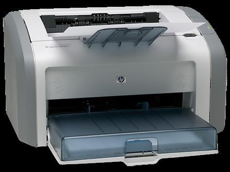 drivers imprimante hp laserjet 1018