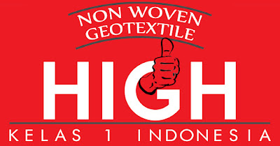 Geotextile Kelas 1