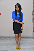 Nandita swtha sizzling in blue top-thumbnail-19