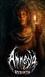 Amnesia: Rebirth + Update 2 – Download Torrents PC