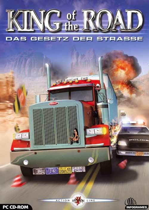 تحميل لعبة محاكاة الشاحنات