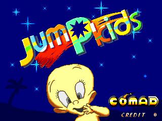 Game Dingdong Jump Kids